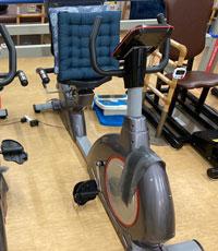 自転車エルゴメーター